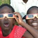 Les astronomes sans frontières envoient l'Afrique dans les étoiles