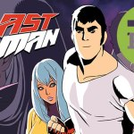 PDJ 03 Août : Last Man, la série TV animée