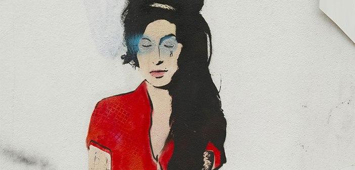 Un parcours artistique en hommage à Amy Winehouse