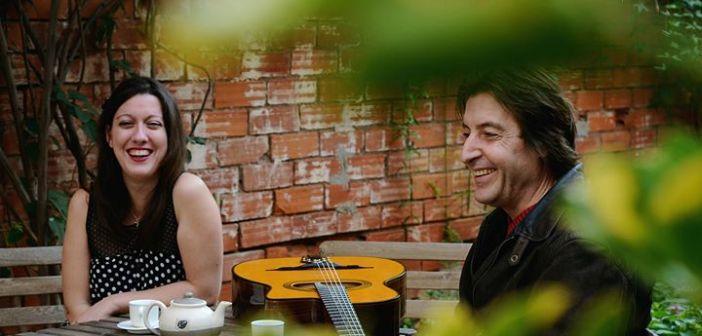 Gipsy Nur Projet : un album franco-catalan en campagne sur Verkami