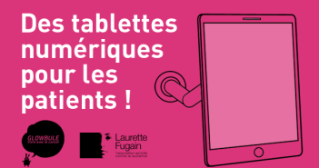 tablette cancer_projet crowdfunding