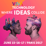 Le salon Viva Technology signe son grand retour !