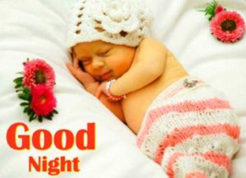 Good night beautiful wishes - scoailly keeda