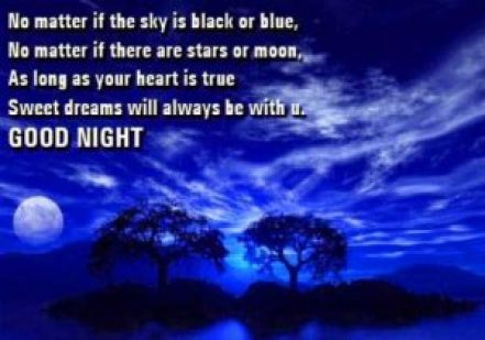 good night bhai ji - scoailly keeda
