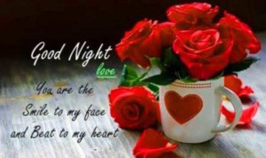 good night wallpaper 1 - scoailly keeda