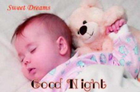very cute boy good night - scoailly keeda