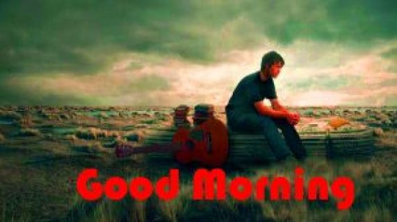 Sad Good Morning Images Wallpaper For Whatsaap