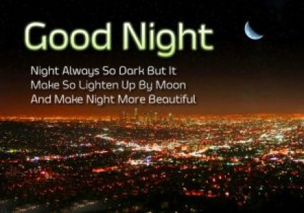 sgoodnight - scoailly keeda
