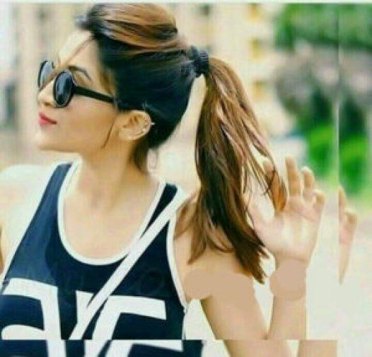 Stylish Girls Whatsapp DP Profile Images photo pics hd