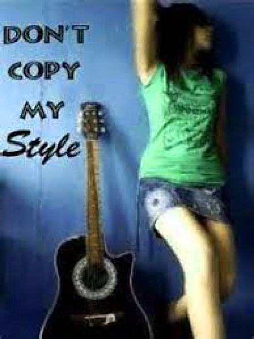 Stylish Girls Whatsapp DP Profile Images pictures download