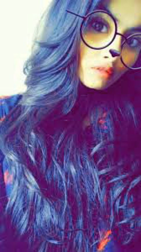 Stylish Girls Whatsapp DP Profile Images photo download