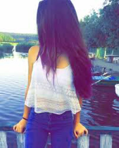 Stylish Girls Whatsapp DP Profile Images pictures for whatsapp