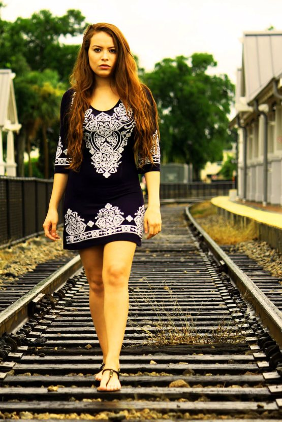 Stylish Girls Whatsapp DP Profile Photo for Facebook