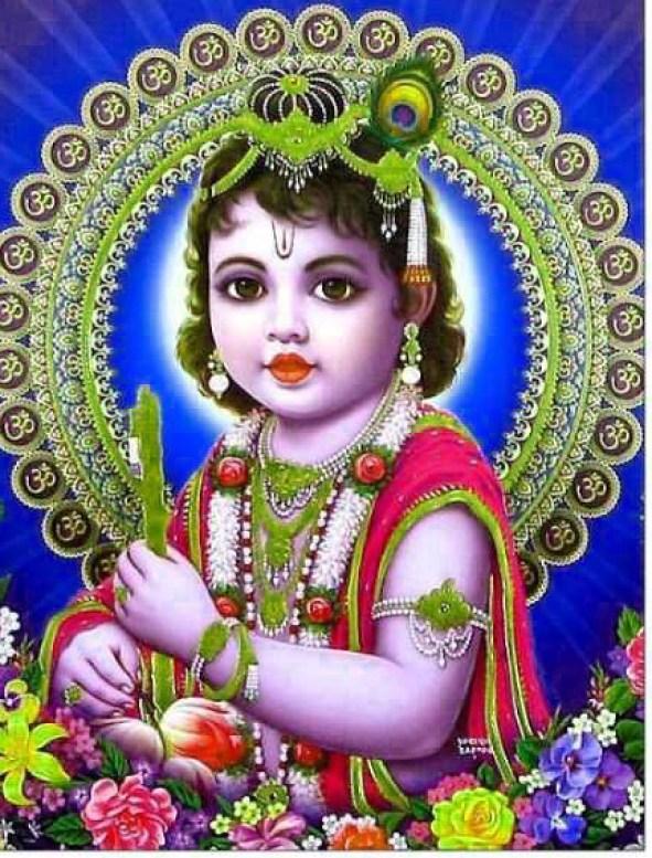 Krishna God Whatsapp DP Profile Images pics pictures Download