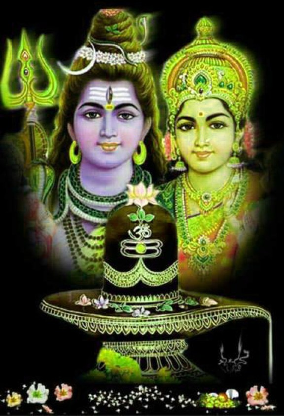 Shiva God Whatsapp DP Profile Images Pics Wallpaper Download