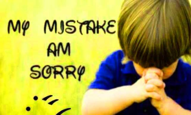 Best Sorry Whatsapp Dp Pics Pictures