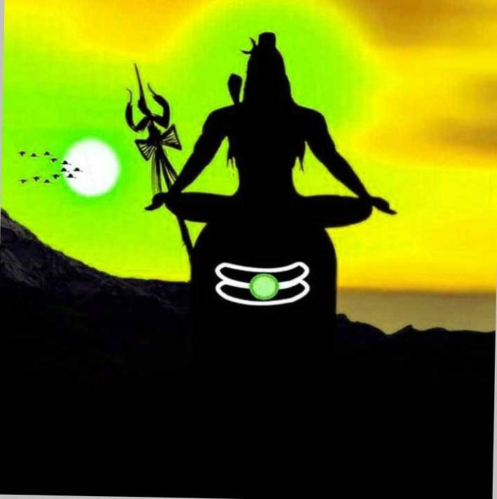 Best Mahadev Whatsapp Dp Images Pics