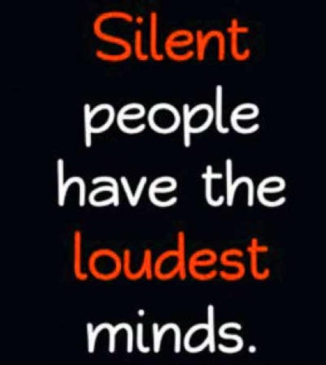 Silent Whatsapp Dp Images Pics