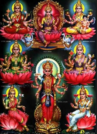Good Morning Wallpaper With Marathi Quotes Goddess Lakshmi Wallpaper Picture Images Photo Full