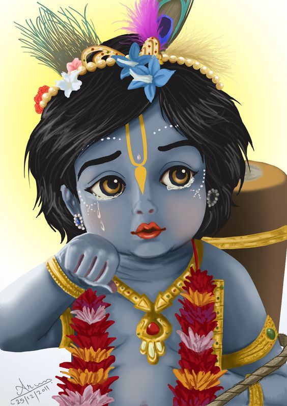 lord krishna images wallpapers