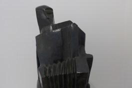 Paris Zadkine museum - sculpture in the house