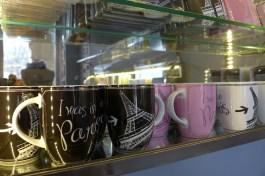 I Was In_Paris mugs