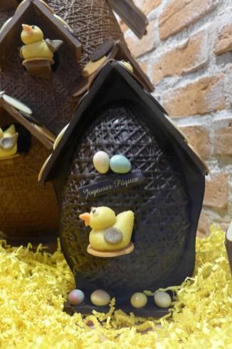 Nicolsen Paris- Easter egg