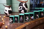 Patrick Roger Easter chocolates Paris