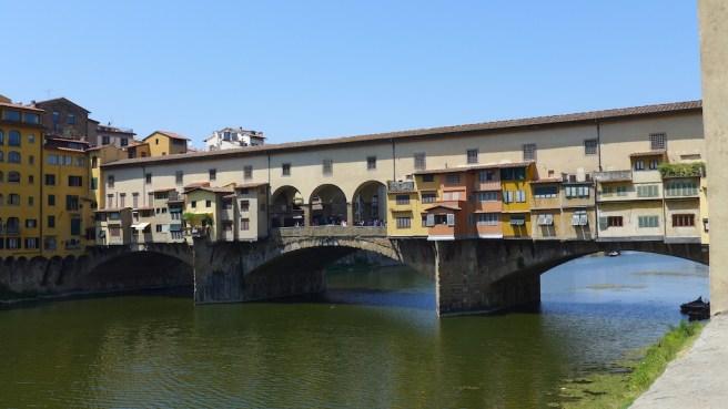 Florence-Ponte Vecchio