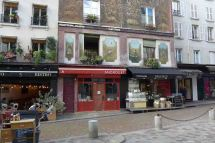 Paris-Rue Mouffetard