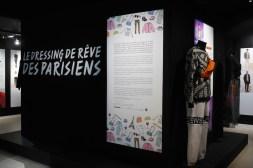 Dressing de reve-entrance-Paris