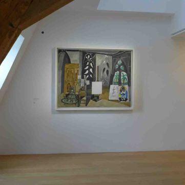 Musee-Picasso-Atelier de la Californie