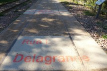 Petite Ceinture du 15eme-Paris-Rue Delagrange