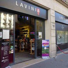 Lavinia-Paris-Boulevard de la Madeleine
