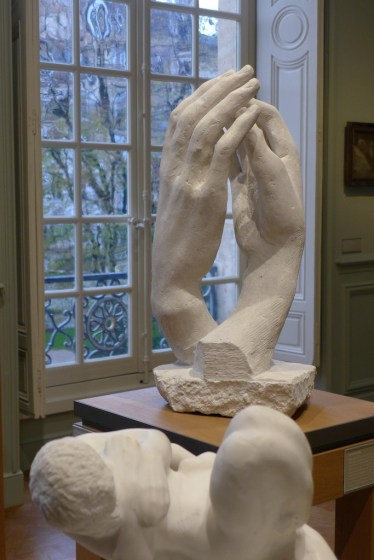 Musée Rodin-Paris-The Cathedral-Room 10