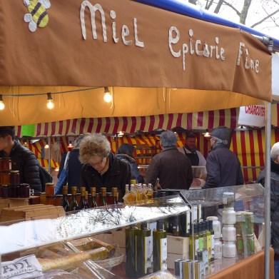 Marche Monge Paris-honey and delicatessen-2