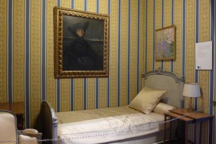 Carnavalet Museum-Paris-Room of Anna de Noailles