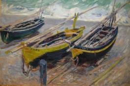 chefs-d-oeuvre-de-budapest-paris-Claude Monet