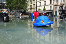 Fountains Paris-fontaine stravinsky-06