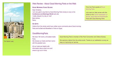 GoodMorningParis