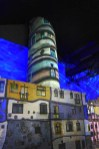 Atelier des lumieres-Paris-Hundertwasser-03