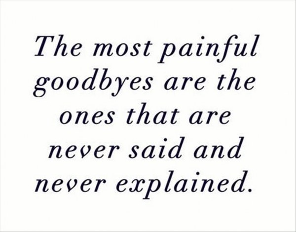 Quotes People Who Have Lost Loved One