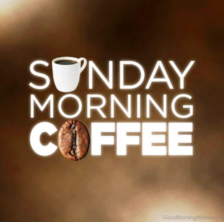 44 sunday good morning