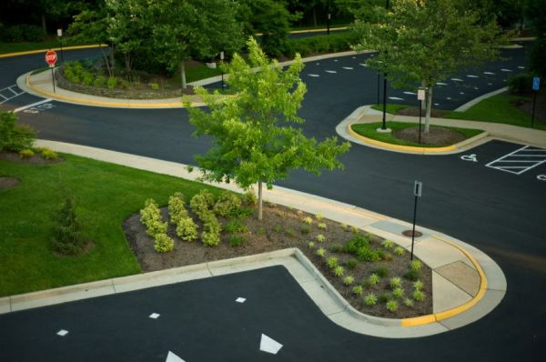 landscaping services in kitchener