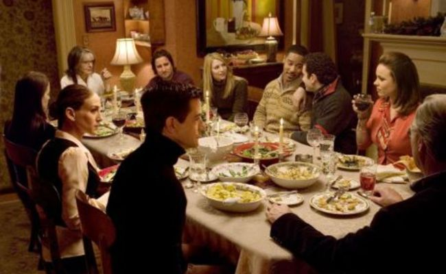 The 7 Best Holiday Films To Watch This Season Goodnet