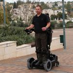 Standing Robotic Wheelchair Gets Fda Approval Goodnet