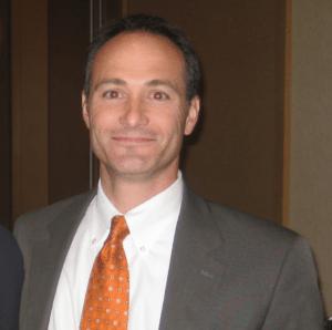 David Jones : Finance Committee Chair