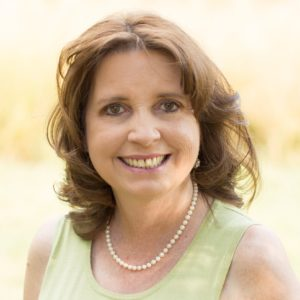 Renee Koster : Ministry Assistant