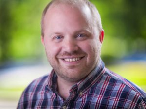 Jeff Sorrow : Ministry Chair