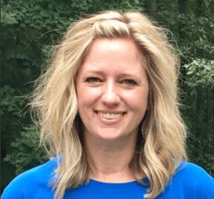 Leanne Jones : County Coordinator